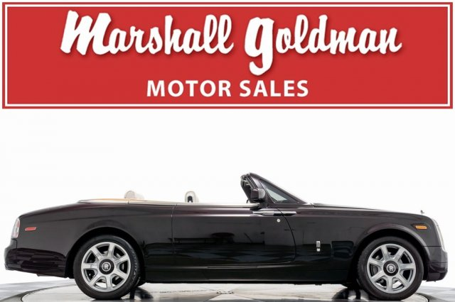 Pre-Owned 2012 Rolls-Royce Phantom Drophead Coupe