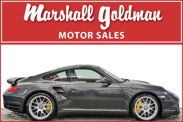 Pre-Owned 2011 Porsche 911 Turbo S