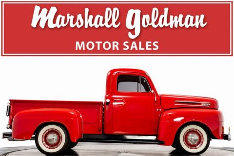 Pre-Owned 1948 Ford F1