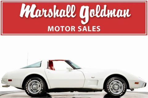 Pre-Owned 1979 Chevrolet Corvette