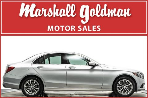 Pre-Owned 2015 Mercedes-Benz C300 L 4MATIC®
