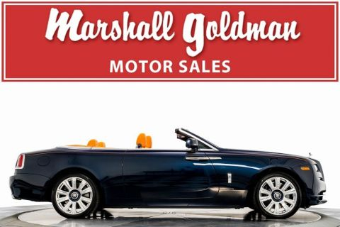 Pre-Owned 2019 Rolls-Royce Dawn