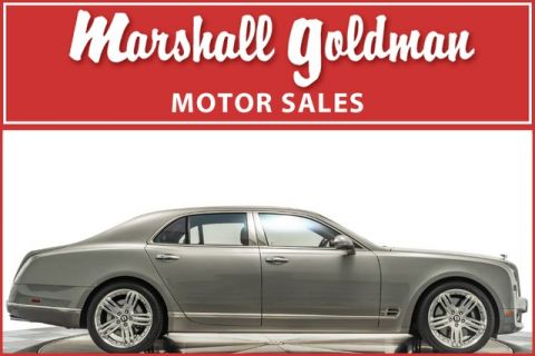 Pre-Owned 2011 Bentley Mulsanne