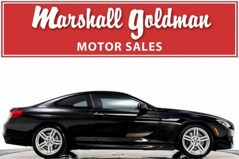 Pre-Owned 2015 BMW 650i xDrive