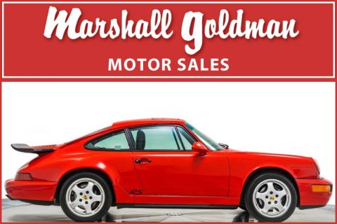 Pre-Owned 1994 Porsche 911 RS America