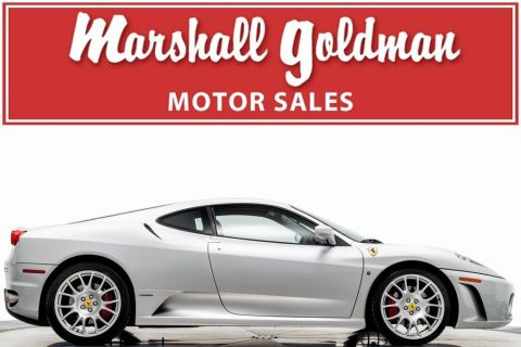 Pre-Owned 2006 Ferrari F430 Berlinetta