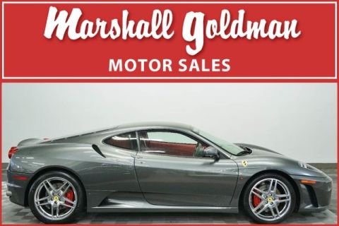 Pre-Owned 2006 Ferrari 430 Berlinetta