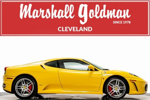 Pre-Owned 2009 Ferrari F430 Berlinetta